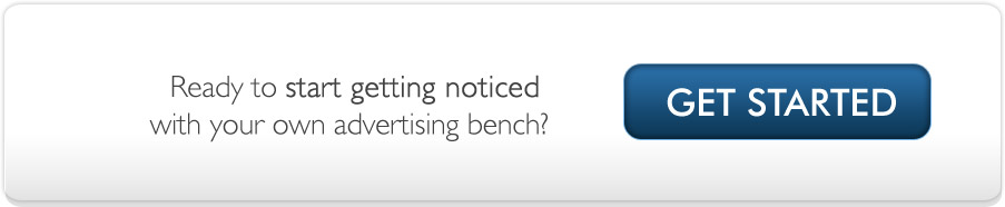 Get Started with Advertising Bench