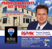 Adcorp Media Group Supermarket Advertising Testimonial Remax Home Experts